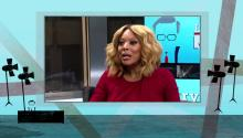 Wendy Williams On Her Longstanding Career, Trump & The Kardashians: Sneak Peek