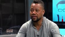 It took Cuba Gooding, Jr. a month to recover from playing O.J.