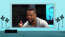 Cuba Gooding, Jr.: Sneak Peek