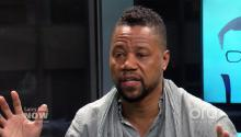 Cuba Gooding, Jr. had nervous breakdown while filming 'American Crime Story'