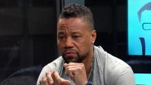 Does Cuba Gooding, Jr want to meet O.J. Simpson?