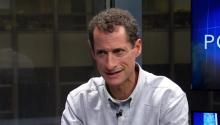 Anthony Weiner Compares Sanders Supporters to Tea Party