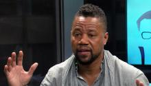 Cuba Gooding, Jr. on playing O.J. Simpson & his favorite career moments