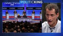 Anthony Weiner: Democrats Like Their Candidates