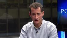 Anthony Weiner: Trump's Not As Dumb as He Sounds