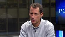 Anthony Weiner: I Could Still See Trump Winning GOP Nomination