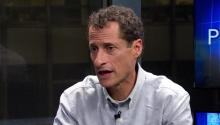 Anthony Weiner's Thoughts on the 'Weiner' Documentary
