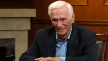 Astronaut Gene Cernan: The Last Man On The Moon