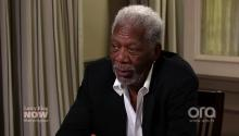 Morgan Freeman Confirms He Dined With Obama