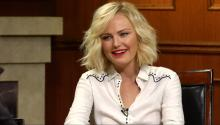 Malin Akerman Talks 'Billions,' Gender Inequality In Hollywood, & Kissing Tom Cruise