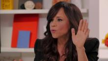 Rosie Perez: I Can't Stand The