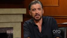 Craig Ferguson: Trump's Success Comes From Distrust Of System