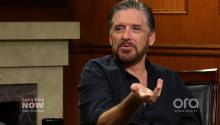 Craig Ferguson's Hilarious Take On The Presidential Candidates