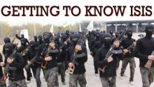 Getting to Know ISIS