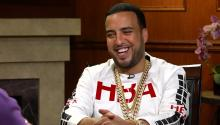 "French Montana: Khloe Kardashian Is My ""Best Friend,"" But…"