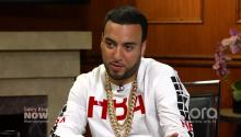 French Montana Gets Candid About Kanye West Vs. Taylor Swift