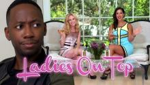 Ladies On Top: Lamorne Morris