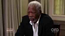How Morgan Freeman Got That Voice