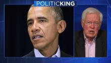 Bill Press On Obama: We Expected More