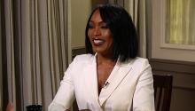 Angela Bassett wants more black stars in big budget films