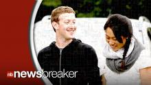 Facebook CEO Mark Zuckerberg Donates $25 Million to Fight Ebola