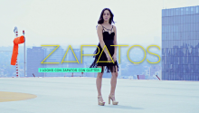 Deslúmbralo con estos looks con Zapatos con glitter - Dress Code Ep 92 (4/4)