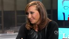 Donna Karan on Hillary Clinton & Women Having it All