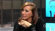 Donna Karan on the Problem with Knockoffs