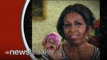 Michelle Obama Dances in 'Turnip for What' Vine Video