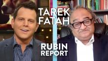 Dave Rubin Interviews