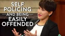 Self-Policing, Stereotyping, and Being Easily Offended