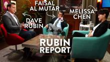 Seeking Solutions to Human Problems (with Dave Rubin, Melissa Chen, and Faisal Saeed Al Mutar)