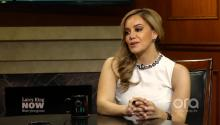 """Toughest Job in the Whole World"": Rosie Rivera on Handling Sister Jenni's Estate"