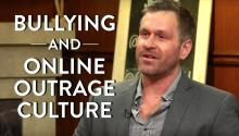 Bullying and Online Outrage Culture (Mike Cernovich Interview Part 1)