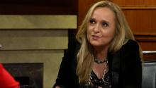 Melissa Etheridge on Coming Out In 2014