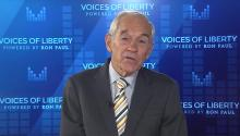 Ron Paul Says Hillary Clinton Would Be 'Mediocre' President