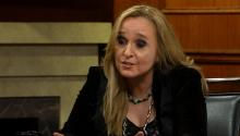 Melissa Etheridge: Legalize Pot!
