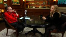 Melissa Etheridge on Singing With Queen Latifah