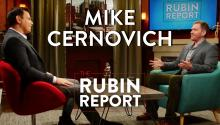 Mike Cernovich and Dave Rubin: Donald Trump and the War on Free Speech (Full Interview)