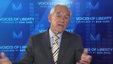 Ron Paul Blasts 'Deeply Flawed' U.S. Foreign Policy
