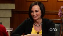 Marcia Clark: O.J. Simpson is in jail for robbery, not murder