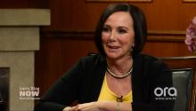 Marcia Clark responds to Chris Darden romance rumors