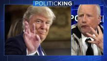 Richard Dreyfuss: Trump Like Loud, Drunk Bigot In a Pub