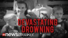 DEVASTATING DROWNING: Mother of Three Holds Two Children Under Water in Bathtub, Killing One