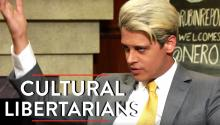 Milo Yiannopoulos Talks Establishment vs Trump, Bernie, and Cultural Libertarians