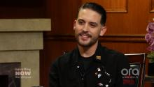 Mac Dre who? G-Eazy teaches Larry a lesson