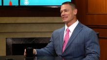 Wedding bells for John Cena & Nikki Bella?