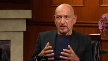 Ben Kingsley ties 'Jungle Book' to preservation