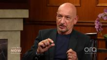 "Ben Kingsley: 'Jungle Book' film ""faithful"" to book"