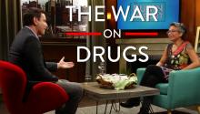 All About Weed: Medicinal Marijuana and the War on Drugs